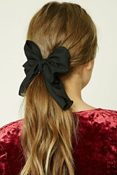Forever 21 Bow Hair Tie