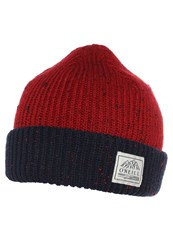 O'neill Hat Scooter Red