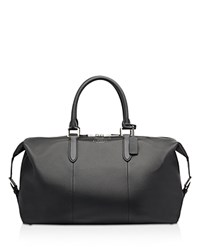 Smythson Burlington Carry On Bag Black