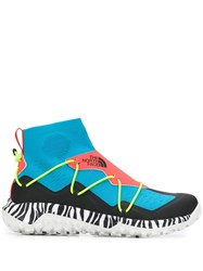 The North Face Sihl 111 Trainers Blue