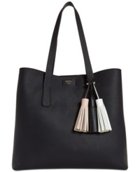 Guess Trudy Large Tote Black