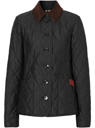 Burberry Diamond Quilted Thermoregulated Jacket 60