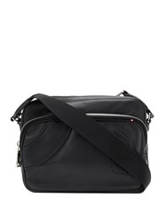 Bally Spire Shoulder Bag Black