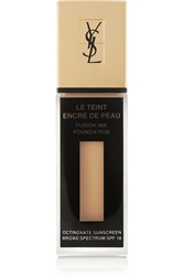 Yves Saint Laurent Fusion Ink Foundation B 70 Mocha