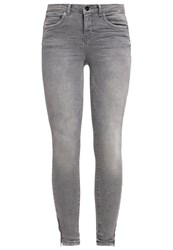Only Onlkendell Slim Fit Jeans Medium Grey Denim