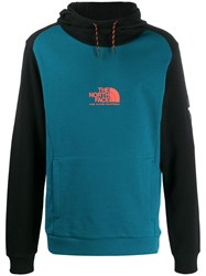 The North Face Fine Alpine Two Tone Hoodie 60