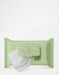 Pixi Moisturizing Cleansing Cloths Cleansing Cloths Clear