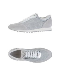 Tosca Blu Low Tops And Trainers Grey