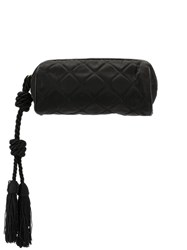 Chanel Pre Owned 1985 1993 Quilted Pouch 60