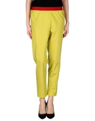 Pianurastudio Trousers Casual Trousers Women