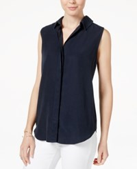 Velvet Heart Vina Sleeveless Shirt