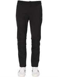 Moncler Grenoble Stretch Nylon Ski Pants