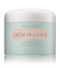 Creme De La Mer The Body Creme 300Ml Female