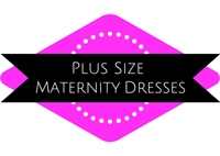 Time To Dressup Your Bump Without Frump Plus Sized Maternity Clothing Mommylicious Maternity