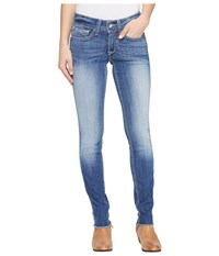 Ariat R.E.A.L. Skinny Ella Surfside Women's Jeans Blue