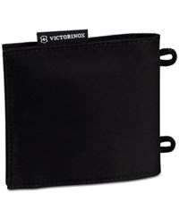 Victorinox Swiss Army Convertible Travel Wallet Black