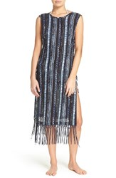 L Space Women's Moon Chaser Cover Up Dress