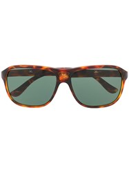 Vuarnet Legend 03 Squared Sunglasses 60