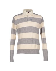 Tortuga Knitwear Jumpers Men Ivory