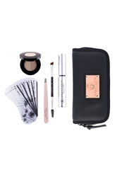 Anastasia Five Item Brow Kit 120 Value Ash Blonde