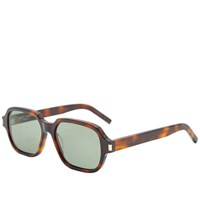 Saint Laurent Sl 292 Sunglasses Brown