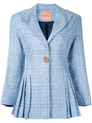 Maggie Marilyn Suit Yourself Blazer Blue
