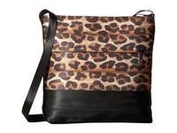 Harveys Seatbelt Bag Streamline Crossbody Leopard Cross Body Handbags Animal Print