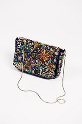 Free People Womens Starlight Crossbody