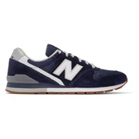 New Balance Blue 996 Sneakers