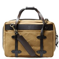 Filson Pullman Bag Brown