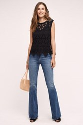 Anthropologie Mih Marrakesh Flare Jeans Casa
