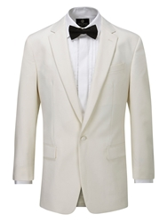 Skopes Sorrento Button Blazer White