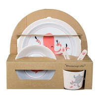 Bloomingville Children's Serving Set Ida