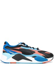 Puma Rs X3 Low Top Trainers 60