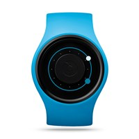 Ziiiro Orbit Watch Ocean