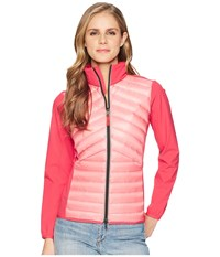 Bogner Fire And Ice Muria D Light Lipstick Coat Red