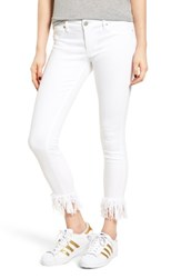 Blank Nyc Women's Blanknyc Superfray Crop Jeans