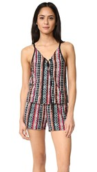 Ella Moss The Dreamer Romper Multi