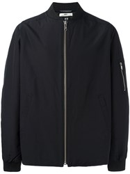 Hope Classic Bomber Jacket Black