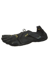 Vibram Fivefingers Signa Trainers Black Yellow