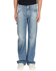 Pause Denim Denim Trousers Men