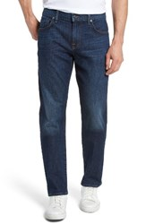 7 For All Mankindr Men's Big And Tall Mankind The Straight Slim Straight Leg Jeans South Kensington