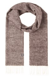 Marc O'polo Scarf Seal Brown