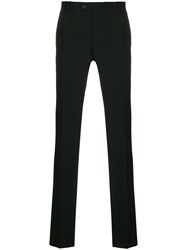 Tonello Straight Leg Trousers Black