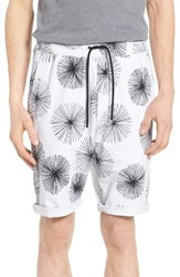 Antony Morato Men's Knit Shorts