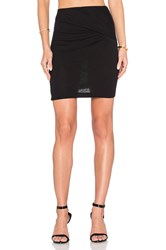 Iro Elixie Skirt Black