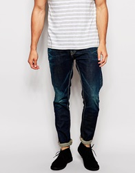 Pepe Jeans Pepe Heritage Jeans Quill Slim Tapered Fit Coated Daybreak Coateddaybreak