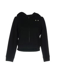 Marc By Marc Jacobs Sweatshirts Black
