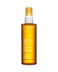 Clarins Sun Care Oil Spray Spf 30 5 Fl. Oz