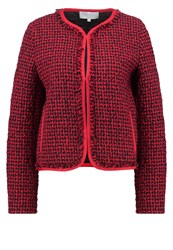 Escada Sport Baroschko Blazer Red Ruby